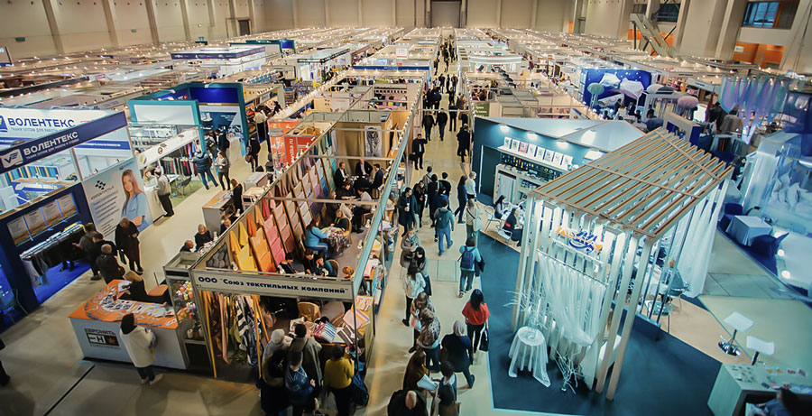 Read more about the article Expo – Pavilion 75, Booth TLM-4A